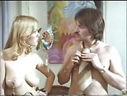 Un Intero Film Porno Tedesco Degli Anni Settanta!!