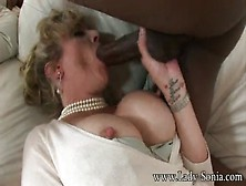 Lady Sonia Shaft Comes To Play While My Husband Is Out