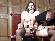 Milf Gets Orgasms By Torture 2 Of 2