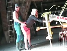 Der Sexgeile Bauer