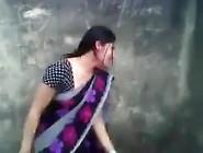 Bhabhi Kissing Scene