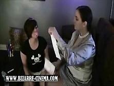 Mistress Xena & Aedan Rayne