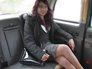Serial Taxi Driver Pussy Screwier Strikes Again With Brunette Be