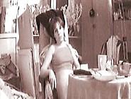 Yanka Masturbator Fingering Standing And Sitting.  Irene Live On