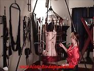Heavy Metal Cage Bondage Chastity Femdom Mistress Bdsm By Bondag