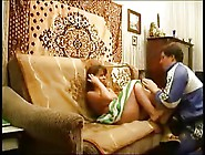 Russian Stepdaughter And Not Her Stepfather Fucking
