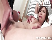 Shy Asian In Pijamas Gets Her Sloppy Pussy Lips Fingered