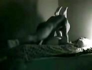 Sexy Puma Gets A Loud Moaning Orgasm - Interracial