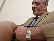 Dominated By An Older Man