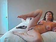 Waterfall Squirt By Hot Horny Milf