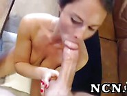 Amateur Girl Suck Really Monster Cock