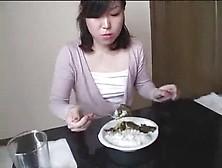 Japanese Scat Dinner