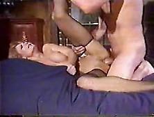 Sheri St.  Claire,  John Holmes,  Jon Martin In Classic Sex Scene
