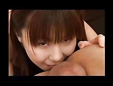 Jap Boobs Girl Yuuna Akarino
