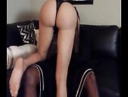 Dreamy Thick Ass Rides Bbc Hard At Homemoviestube. Com