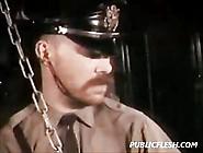 Nasty Stud Gets Bondaged & Humiliated