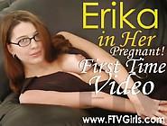 Ftv Girls - Erika (Pregnant And Lactating)