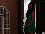 Jelena Jensen Tribbing Scarlett Sage