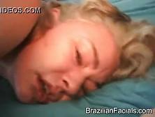 Bac-Du00E1 Doi - Real Painful Anal - Gringa Du00E1 O Cuz