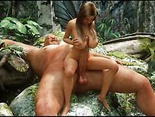 Disgusting Fat Bboy Seig... Love Dessin Anime 3D Ya