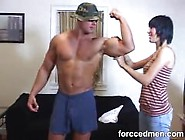 Sophie flexes her strong pussy muscles 6
