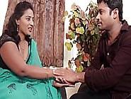 Housewife Romance With Fake Baba Best Romantic Telugu Short Film