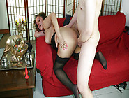 Amateur Italian Swinger Rosy Gets Fucked Missionary And Doggy St