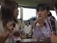 Oyayubihime English Subtitles,  Giantess Movie,  Pt5