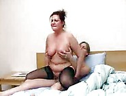 Sweet Mature Ladies Have Sex 01