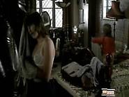 Vanessa Shaw Naked - Horror Hospital 1973