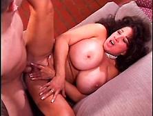 Horny Pornstar Ashley Evans In Fabulous Brunette,  Milfs Porn Vid