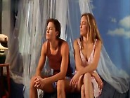 Daniele Ferraro, Michelle Wolff In Mango Kiss (2004)