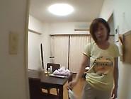 Hot Milf Girl Kaho Kasumi Cock Sucking Action And Cumshot
