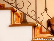 Nubilefilms Video: Come Over Tonight