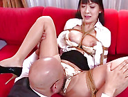 Erotic Babe Moans As She Gets Licked And Fucked Hard