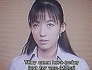 Yuka Kojima In Bastoni: The Stick Handlers (2002)