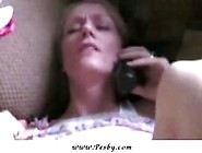 Melanies Hubby Cuckolded By Phone