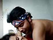 Very Cute Desi College Girl Fucked By Boyfriend At Home. Flv