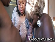 Two Bbw Ebony Babes Shares On Bbc