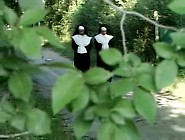 French Lesbian Immoral Nuns - Xhamster. Com. Flv (... )