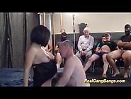 Vídeo De Orgia Com Mulher Grávida