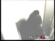 Jilbab Spy Cam