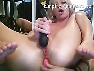 Hot Teen Plays With Her Tight Pussy