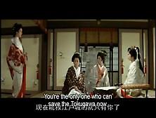 Thirdclassed japanese histrical poruno drama 3