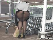 Supermarket Seams