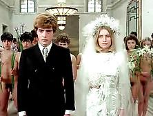 Strange Wedding And Sexual Slave