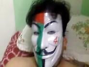 Desi Indian Beautiful Gf Sex Fun On Webcam