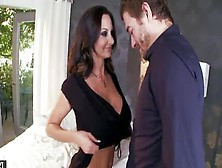 Charming Dusky Milf Ava Addams Performing In Hardcore Xxx Video