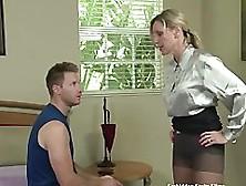Sex With Jodi