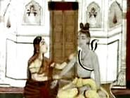 Kamasutra - The Art Of Love - Pravda O Lásce - Cz